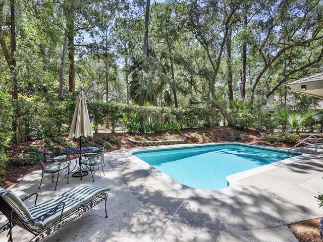49 South Beach Lane - Pool