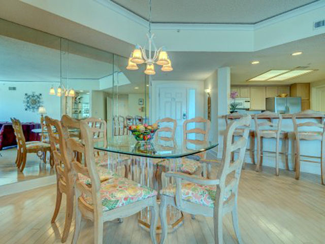 5107 Hampton Place - Dining Area