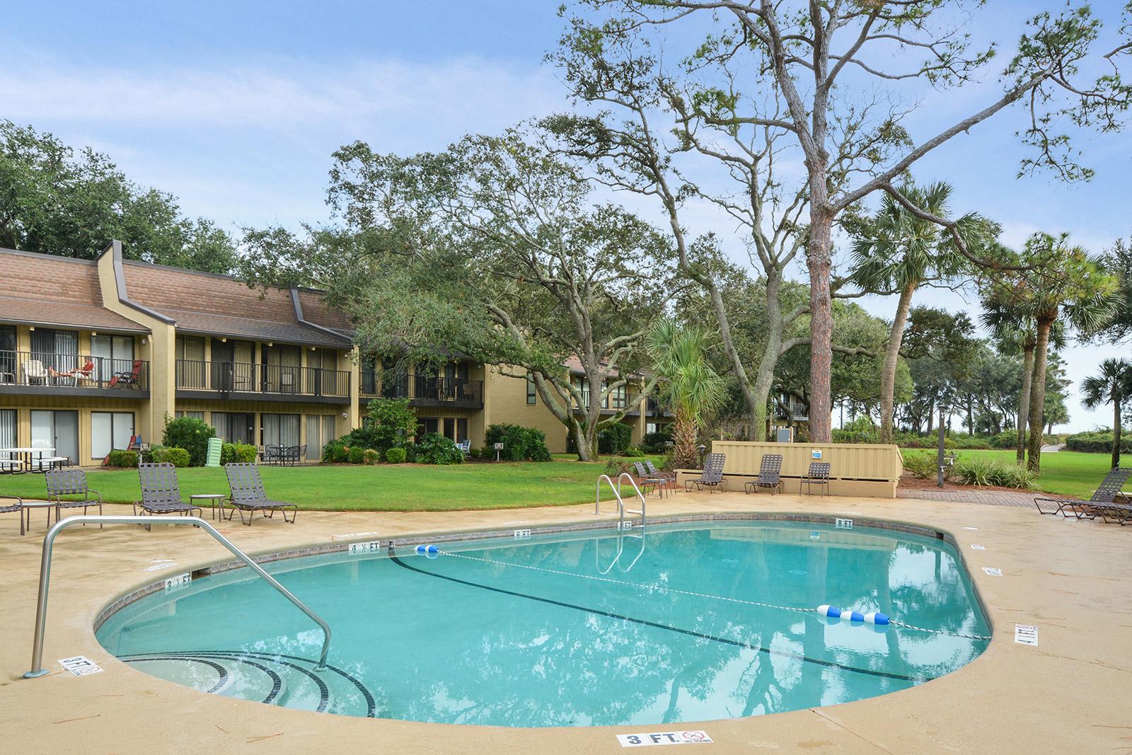25 Hilton Head Beach Villas