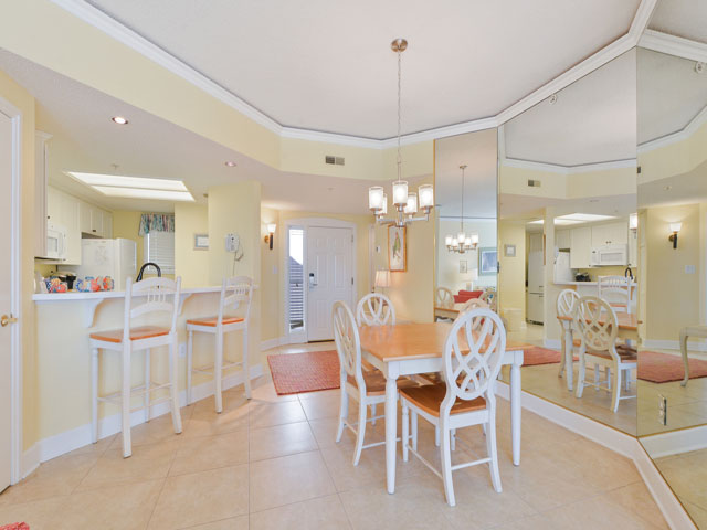 3303 Windsor Court - Dining Room