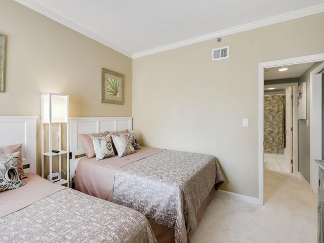 115 Barrington Court - Guest Bedroom