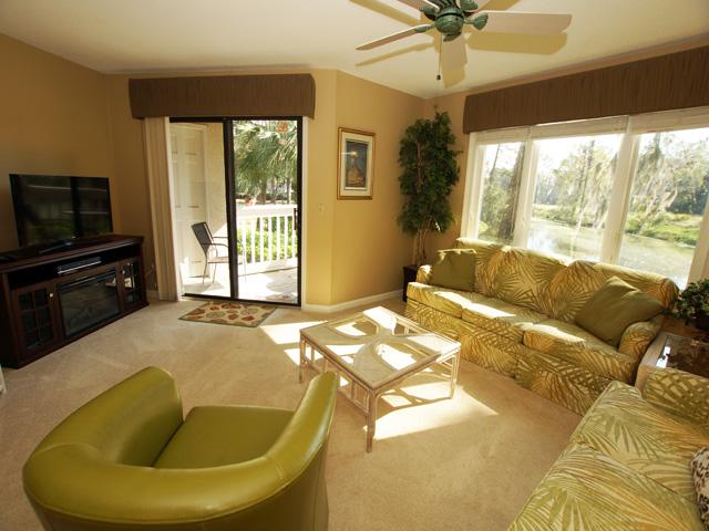 CO161 - living room