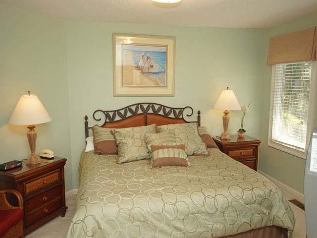 161 Colonnade Club - Bedroom