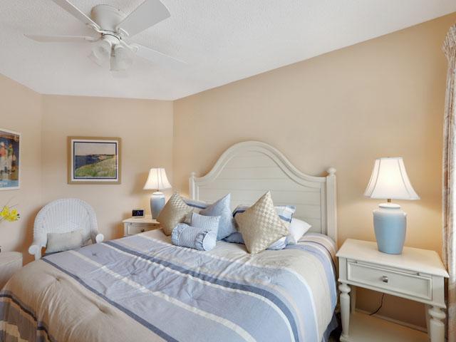 162 Colonnade Club - Master Bedroom